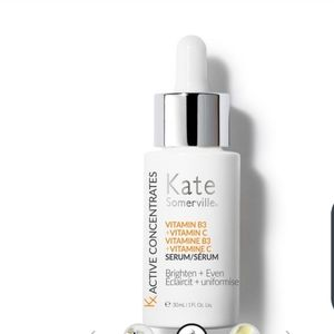 Kate Somerville Active Concentrates Vitamin B3 + C
